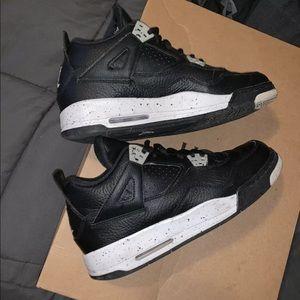 Air Jordan Oreo 4